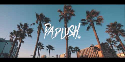 PADLUSH - Ragdoll (Official Music Video)